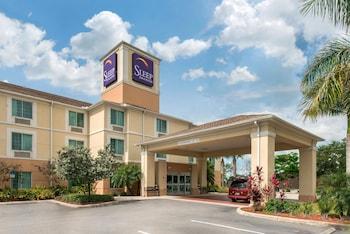 Φωτογραφία του Sleep Inn And Suites, Port Charlotte