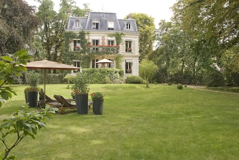 Picture of Villa Carioca in Maisons-Laffitte