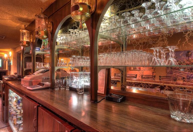 Dunes Inn Sunset, Los Angeles, Hotelski bar