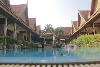 承塔萊布吉邦道渡假村酒店的圖片