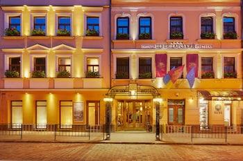 Фото Готель «Швейцарський» у місті Львів