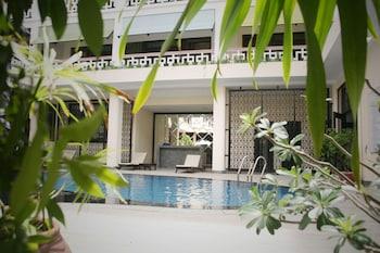 ภาพ Villa Hue ใน เว้
