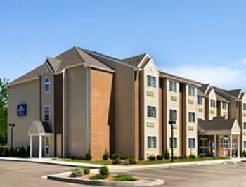Picture of Microtel Inn & Suites by Wyndham Bath in Bath