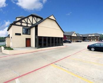 Foto di Americas Best Value Inn Longview a Longview