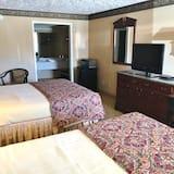 Room, 2 Queen Beds, Smoking - Guest Room