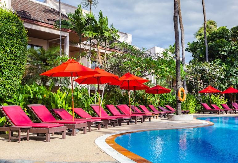 Coconut Village Resort, Patong