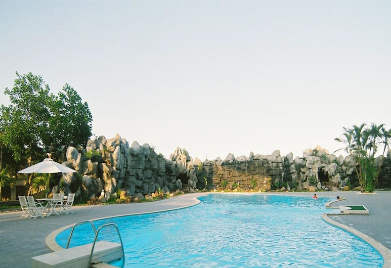 Khách sạn & Resort Camela, Hải Phòng, Hồ bơi ngoài trời