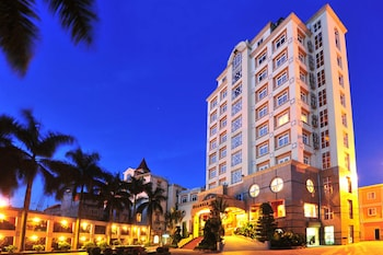 Picture of Camela Hotel & Resort in Haiphong