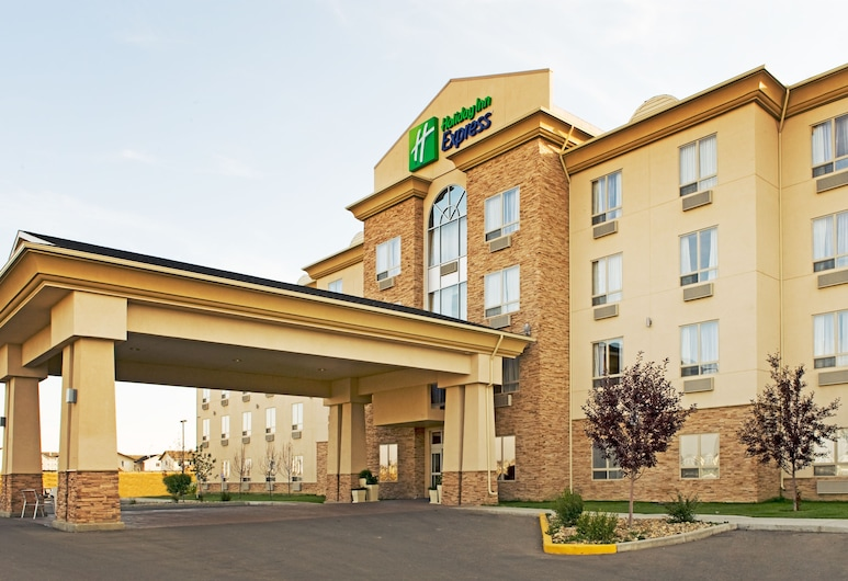Holiday Inn Express & Suites Grande Prairie, an IHG Hotel, Grande Prairie