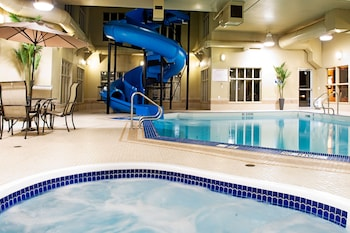 Picture of Holiday Inn Express & Suites Grande Prairie in Grande Prairie