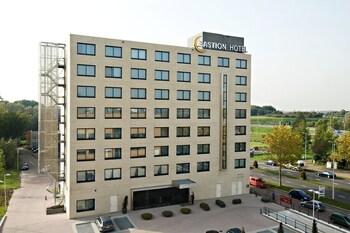 Bild vom Bastion Hotel Rotterdam Alexander in Rotterdam