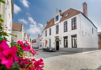Picture of Hotel de Goezeput in Bruges