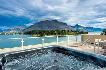 Foto di Oaks Queenstown Club Suites a Queenstown