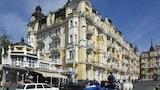Reserve this hotel in Marianske Lazne, Czech Republic