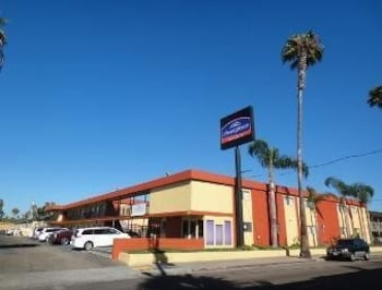 Choose This 2 Star Hotel In Chula Vista