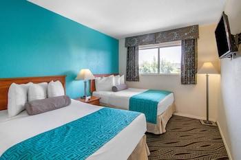 Foto Howard Johnson Suite Hotel by Wyndham, Chula Vista/San Diego di Chula Vista
