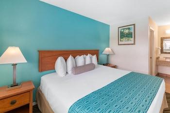Foto di Howard Johnson Suite Hotel by Wyndham, Chula Vista/San Diego a Chula Vista