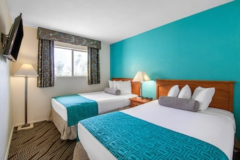 Picture of Howard Johnson Suite Hotel by Wyndham, Chula Vista/San Diego in Chula Vista