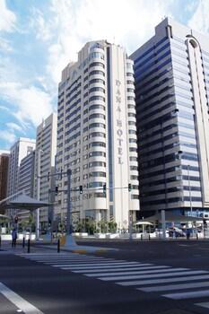 Picture of Al Diar Dana Hotel in Abu Dhabi