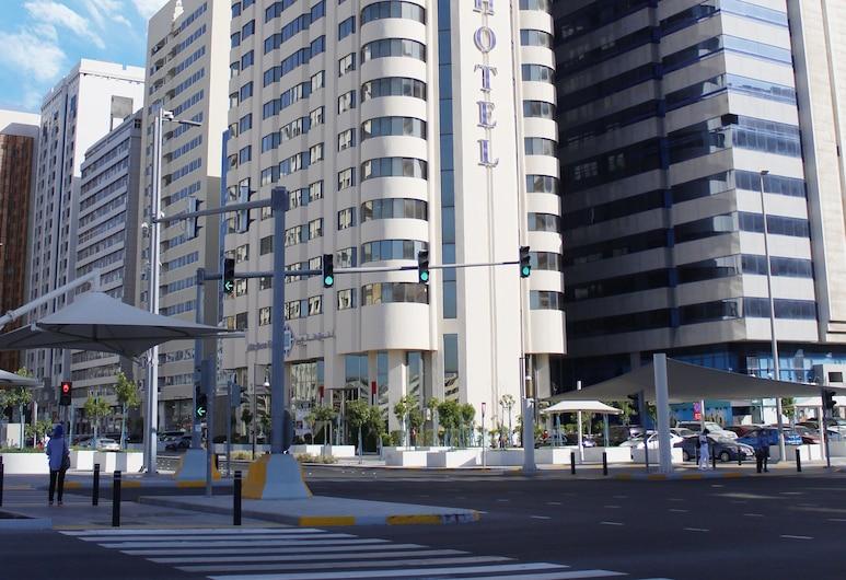 Al Diar Dana Hotel, Abu Dabis