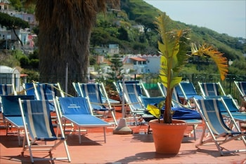 Obrázek hotelu Hotel Maremonti ve městě Forio