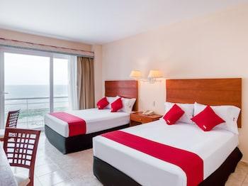 Foto di Hotel F Star a Boca del Rio