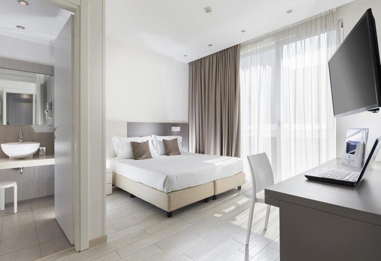 Hotel Cube, Ravenna, Executive Double Room Single Use, Guest Room
