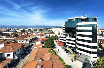 Üsküp bölgesindeki Hotel Arka resmi