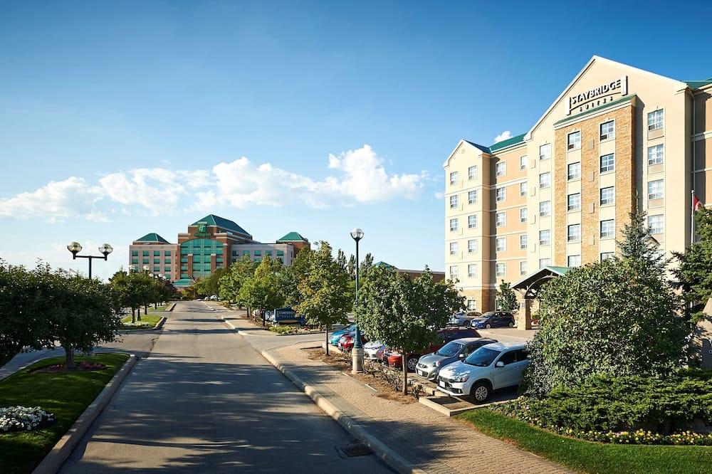 Staybridge Suites Oakville, an IHG Hotel