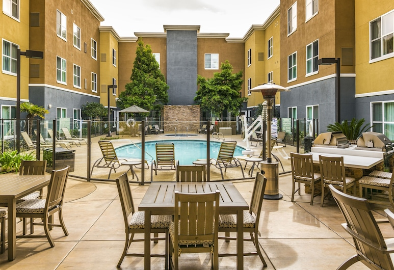 Homewood Suites by Hilton Carlsbad-North San Diego County, Carlsbad, Quintal
