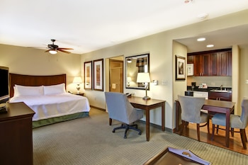 Picture of Homewood Suites by Hilton Fresno in Fresno