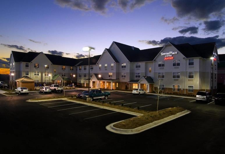 TownePlace Suites by Marriott Huntsville, Huntsville, Außenbereich