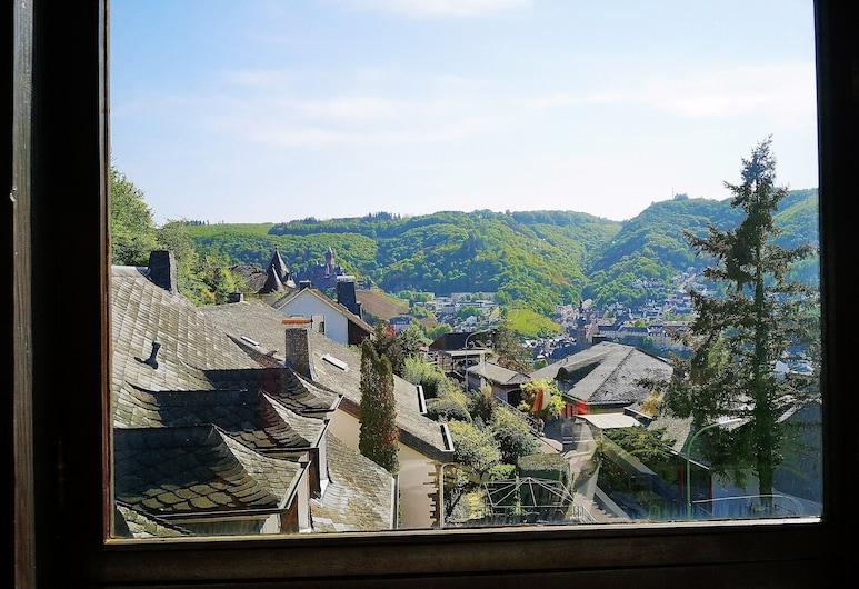 Moselromantik Hotel Thul, Cochem, Luftfoto