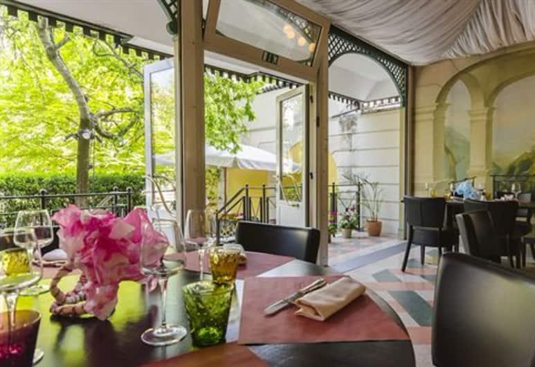 Hotel Rovereto, Rovereto, Hotelski bar
