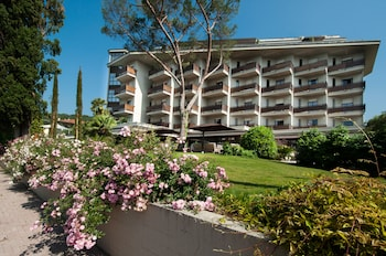 Picture of Hotel Michelangelo in Montecatini Terme