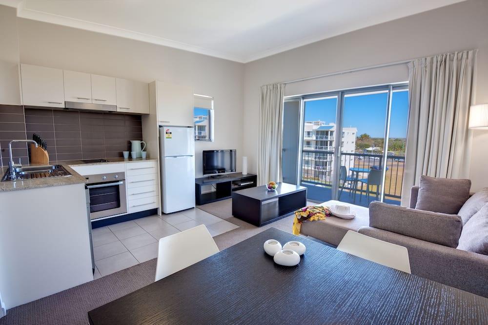 Apartemen, 1 kamar tidur (Sunset View) - Tempat Makan Di Kamar
