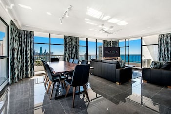 A(z) ULTIQA Beach Haven At Broadbeach hotel fényképe itt: Broadbeach