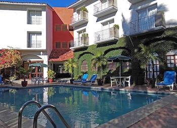 サンタ マリア ワウラ、グラン ホテル ウアトゥルコの写真
