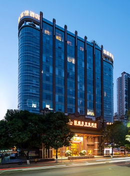 Picture of Guangsheng Kingstyle Hotel in Guangzhou