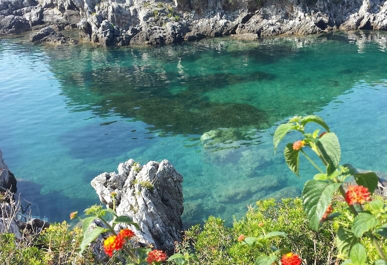 La Locanda delle Donne Monache, מרטאה, חוף ים