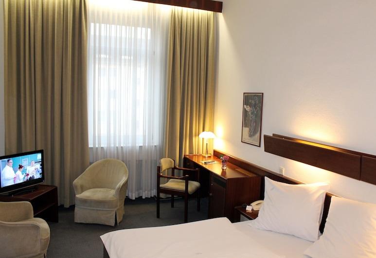 Hotel Lasthaus am Ring, Cologne, Stofa