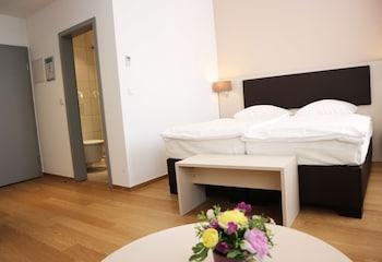 Obrázek hotelu Tante ALMA's Hotel Lasthaus am Ring ve městě Kolín nad Rýnem