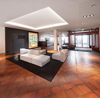 Picture of Hotel Spenerhaus in Frankfurt