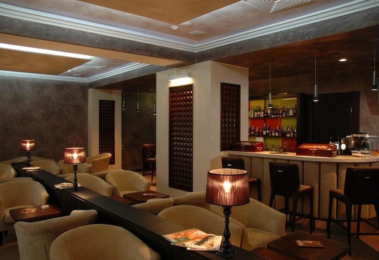 極光第一酒店, 哈爾科夫, 酒店酒吧