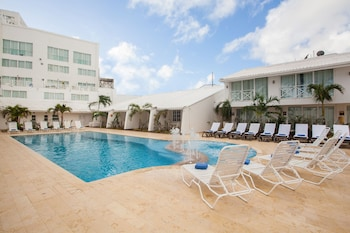 Picture of Hotel Casablanca in San Andres