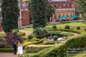 Picture of Wotton House in Dorking