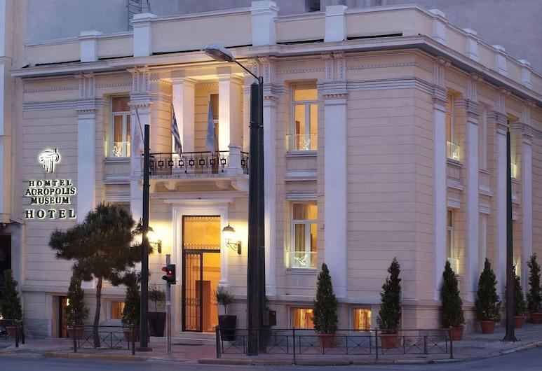 Acropolis Museum Boutique Hotel, Atene