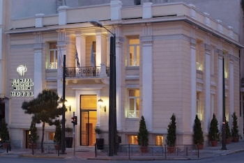 Picture of Acropolis Museum Boutique Hotel in Athens