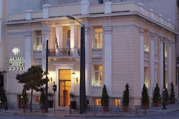 Naktsmītnes Acropolis Museum Boutique Hotel attēls vietā Atēnas