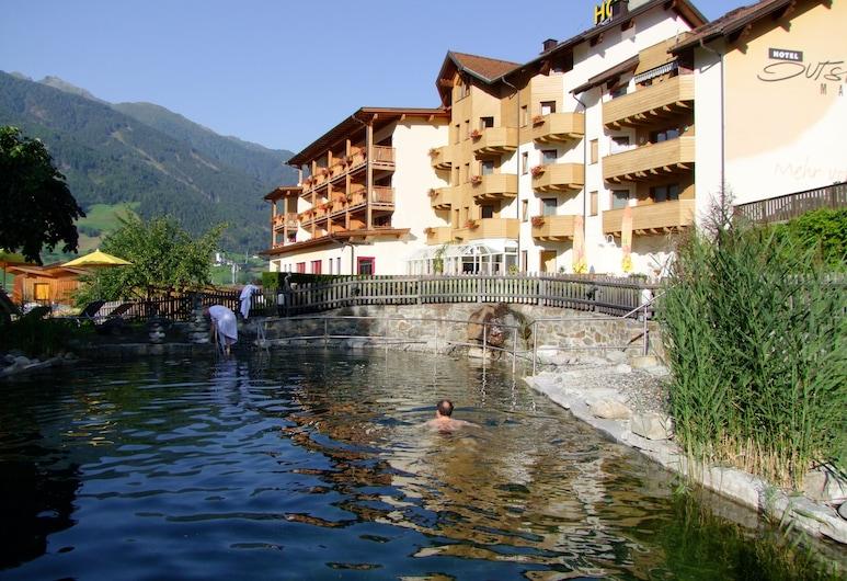 Natur- und Wanderhotel Outside, Matrei in Osttirol, Фасад отеля